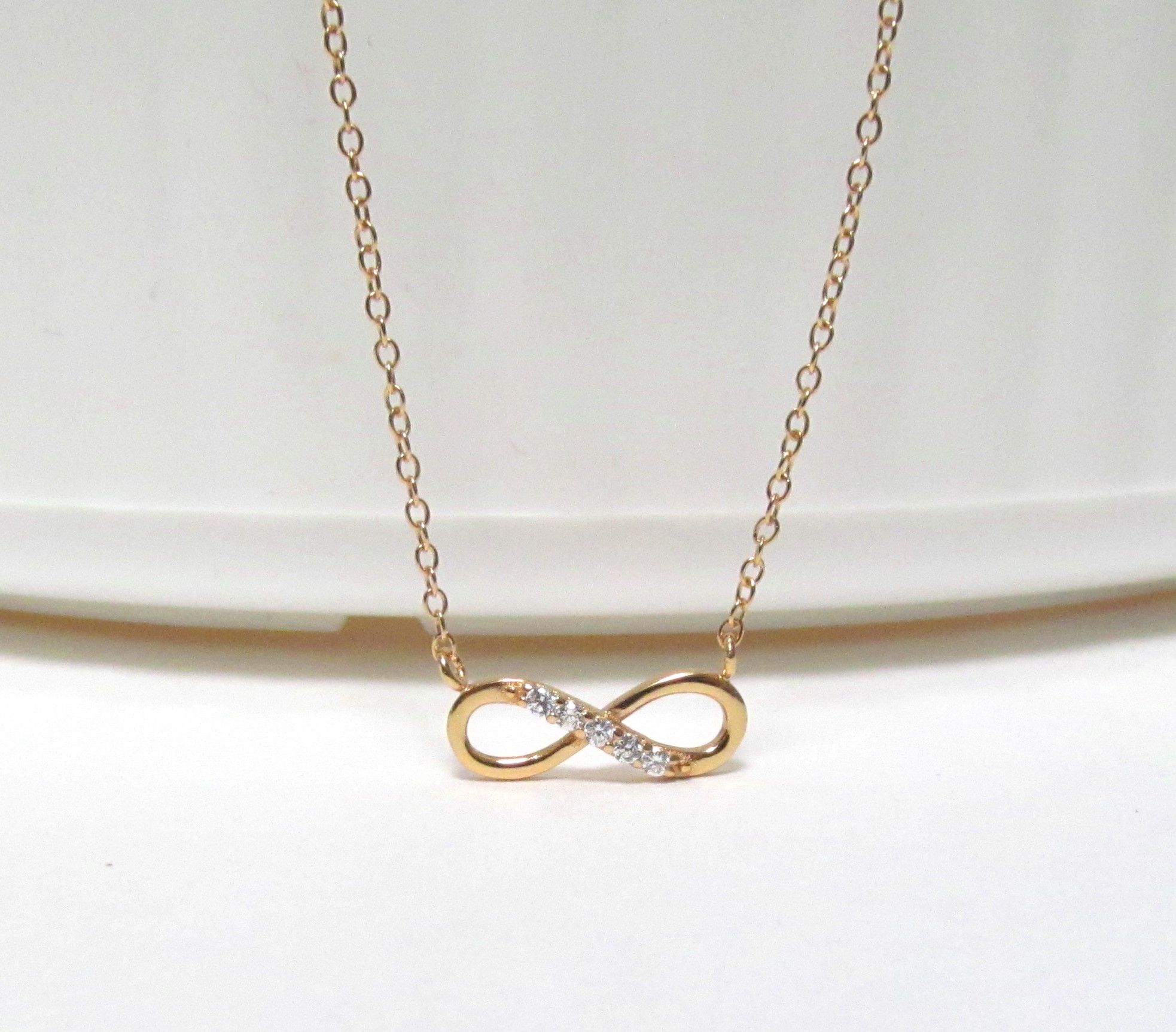 necklace mom chains infinity product wid